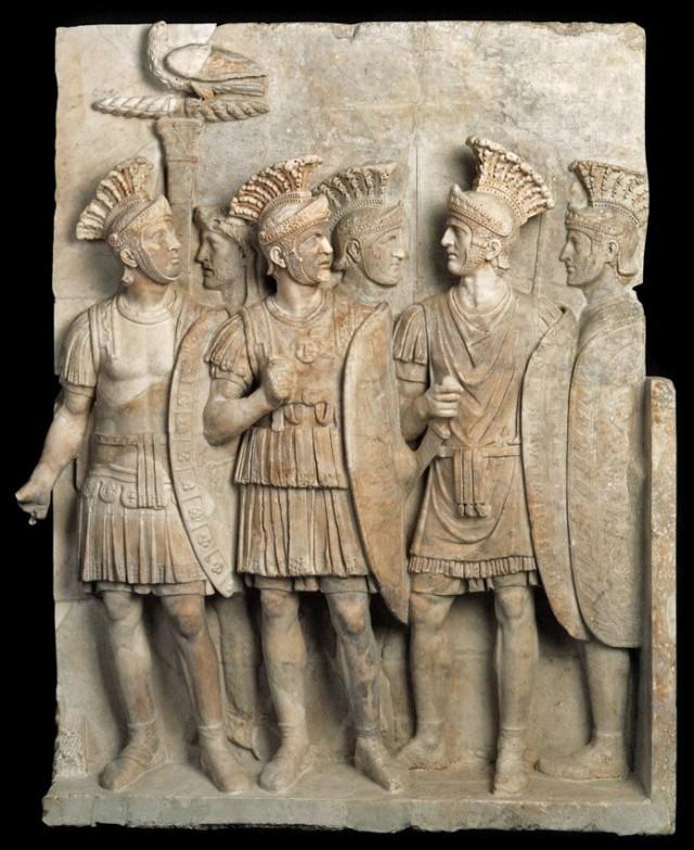 преторианская гвардия