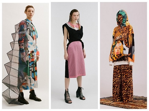 Модные дизайнеры уходят в онлайн