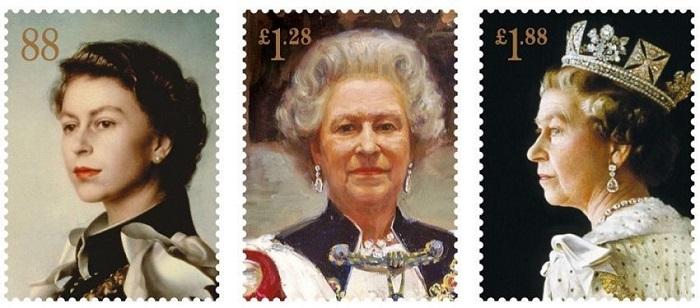 Королевские истории