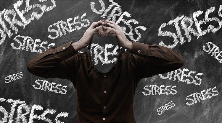 Стресс: как бороться с этим «тихим убийцей»?