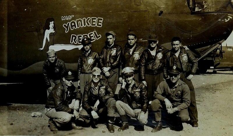 американские летчики