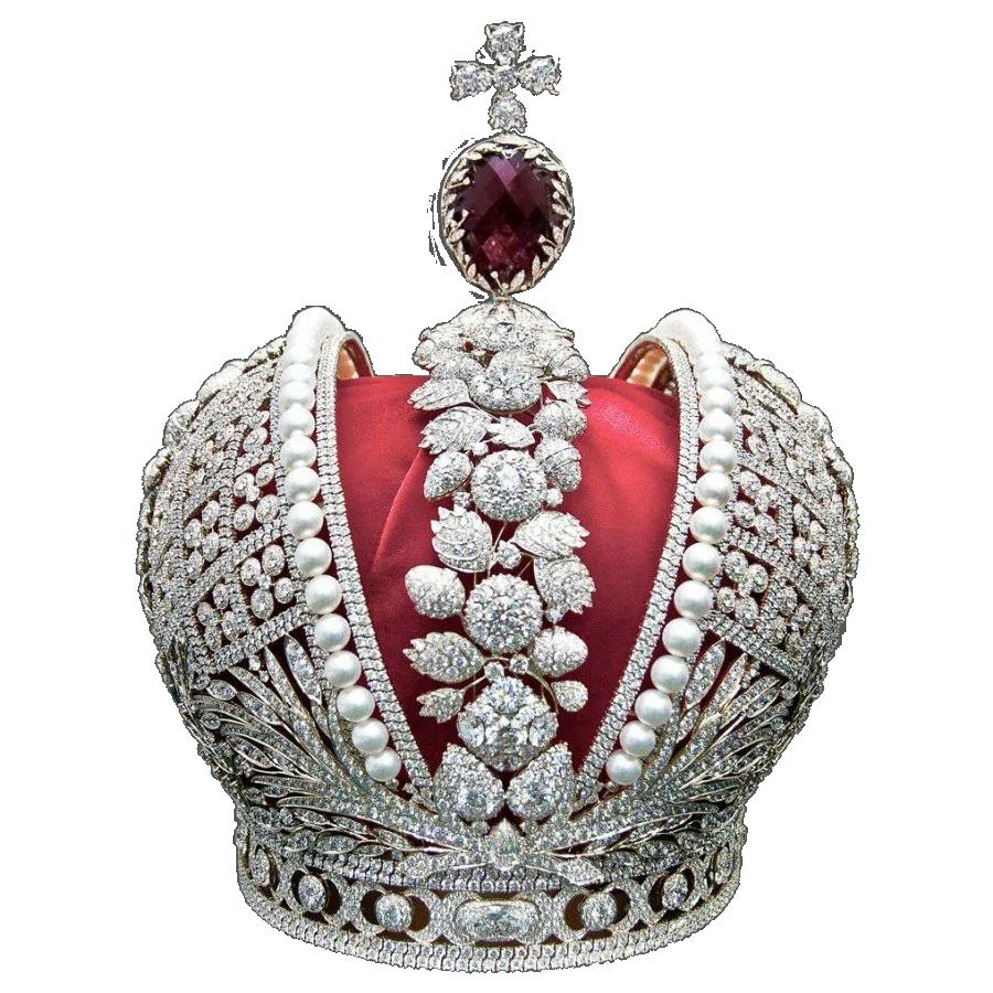 корона Екатерины