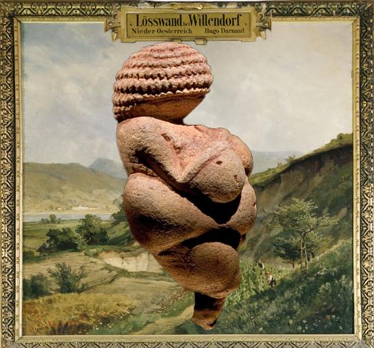 Венера Виллендорф
