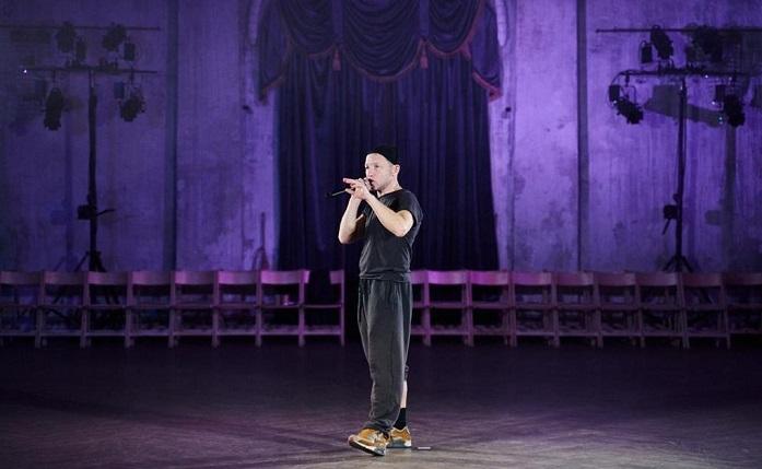 Сергей Луковский: «Виртуальные шоу – наш спасательный круг»