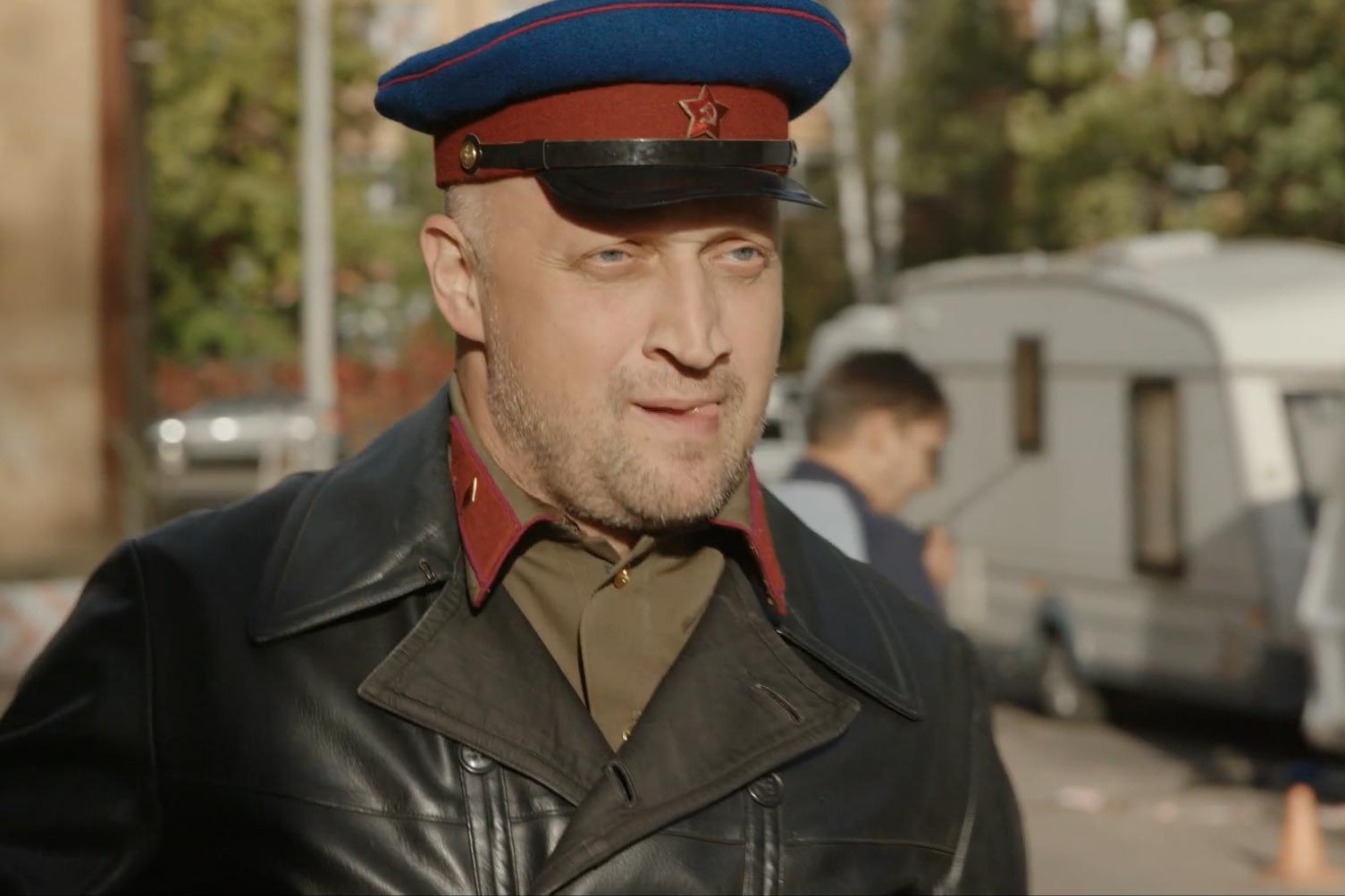 """фильм Гоши Куценко """"Парадоксы"""""""