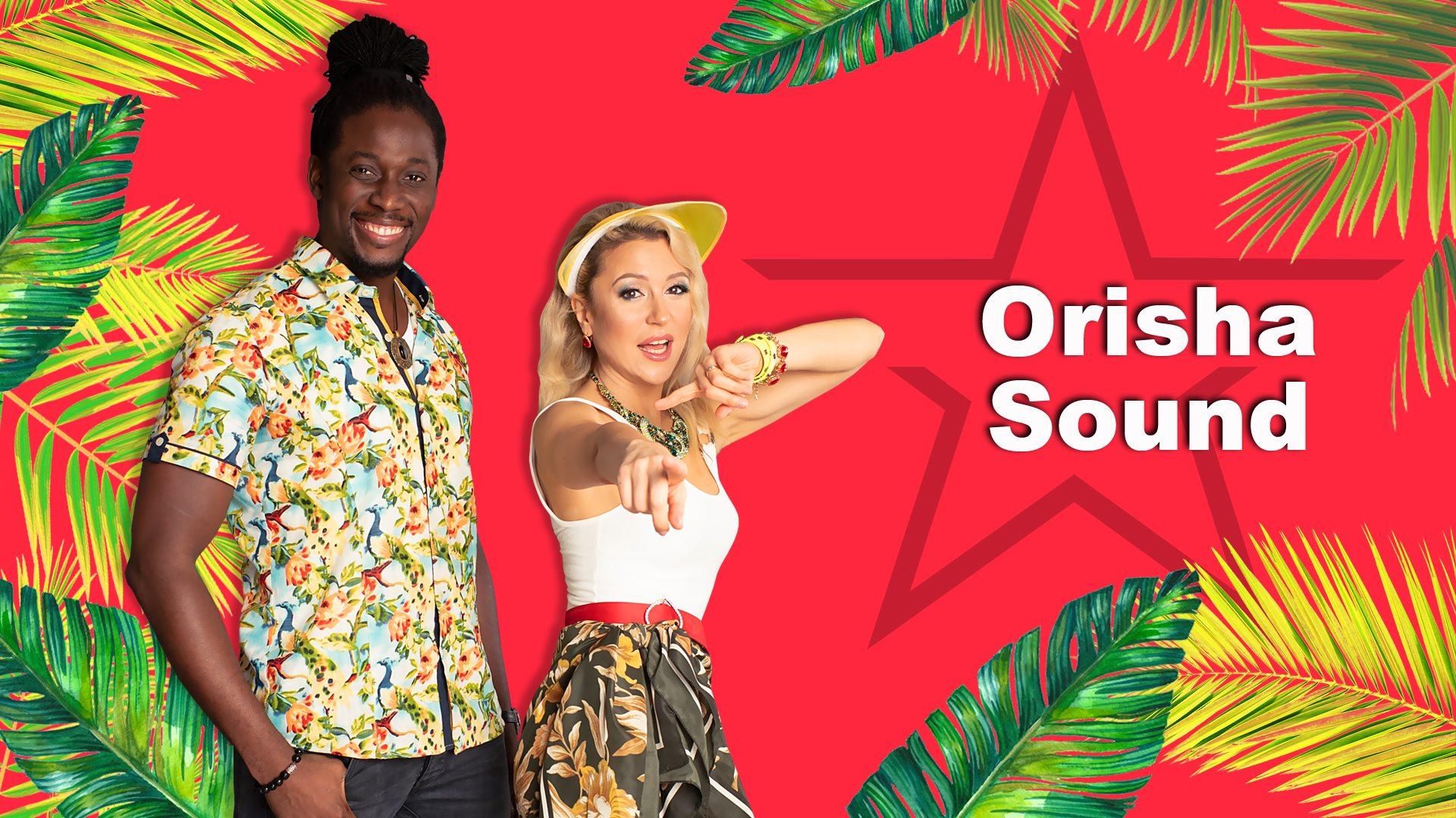 Orisha Sound интервью