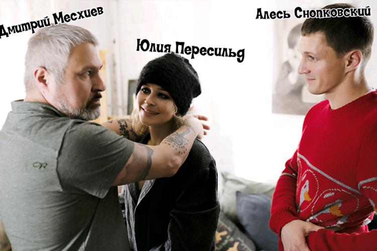 """Фильм """"Хорошие девочки попадают в рай"""""""