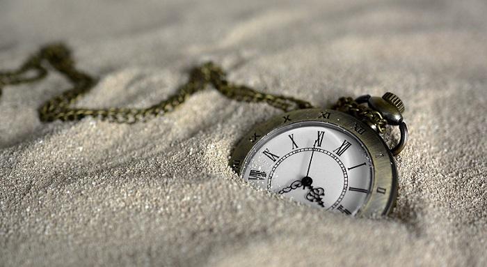 Как отвоевать время у самого себя?