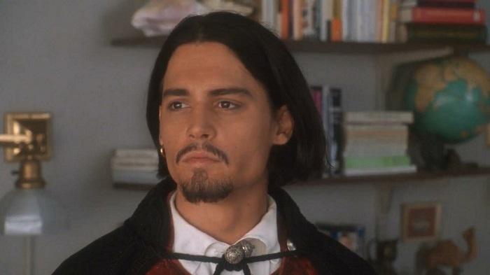 Топ-6: кому довелось увековечить Дон Жуана на экране?