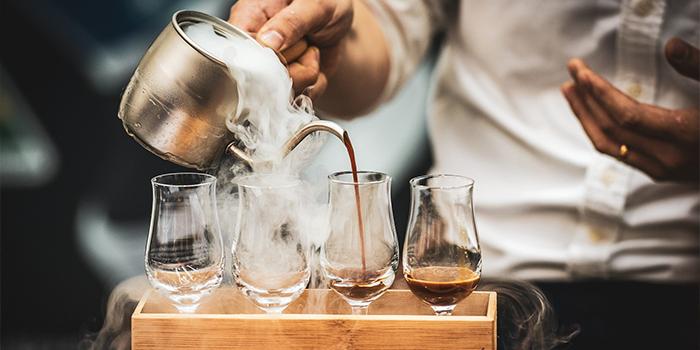 Алхимия кофе, или как сделать эксклюзивный напиток