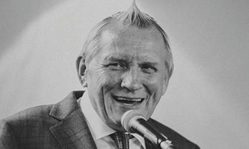 Юбилей Олега Гаркуши