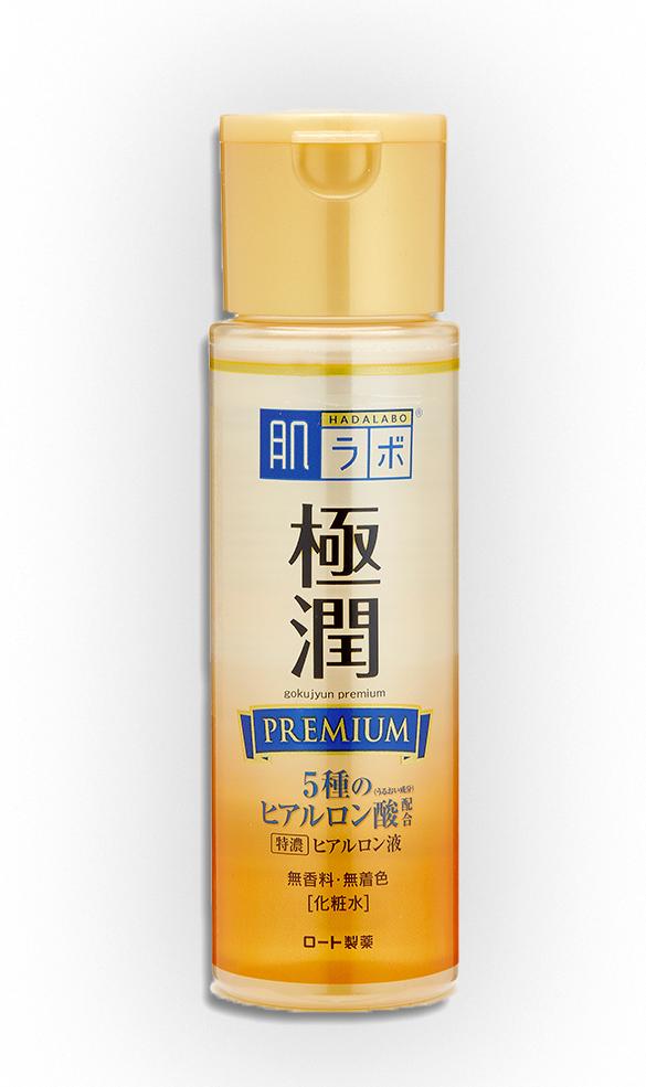 HADALABO Gokujyun Premium