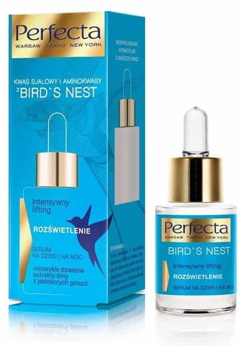 Дневная и ночная сыворотка Perfecta Bird's Nest