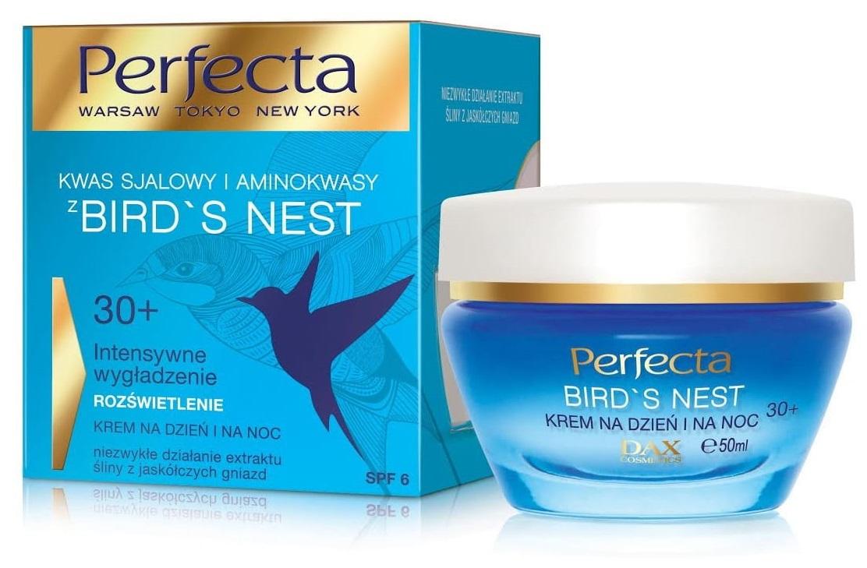 Дневной и ночной крем Perfecta Bird's Nest 30+