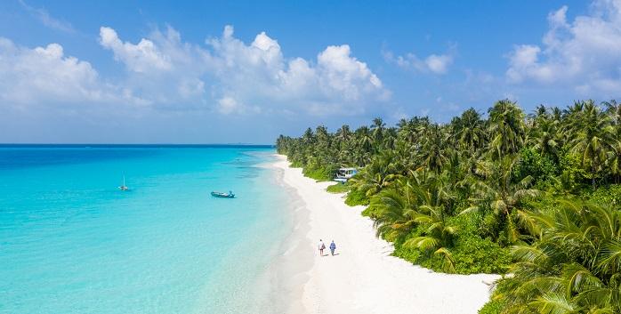 Мальдивы: острова безмятежности