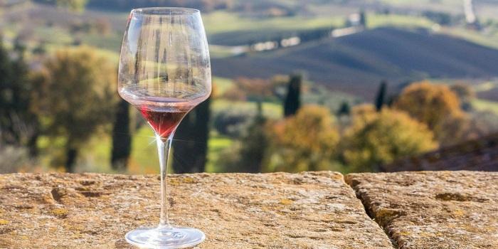 Вкус Италии: In Vino Veritas