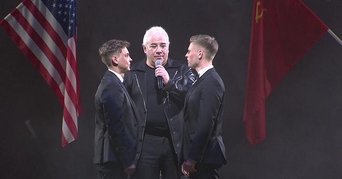 «Венец Орфея»: певческий баттл, «Лендок» и Фрэнк Синатра