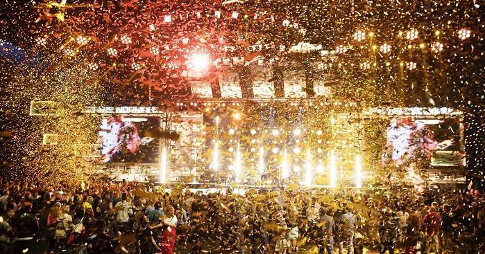 До старта фестиваля «Белые ночи Санкт-Петербурга» осталось чуть больше 2 недель