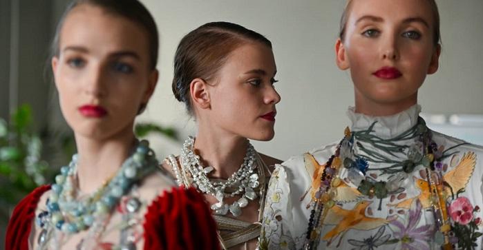 Татьяна Парфенова: никакого минимализма