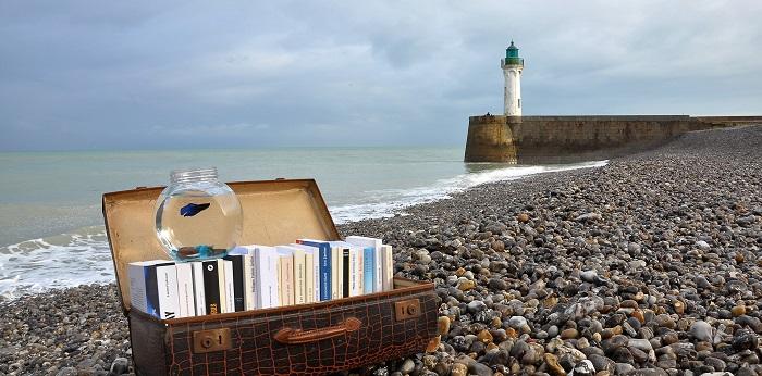 Куда ведет «Книжный маяк»